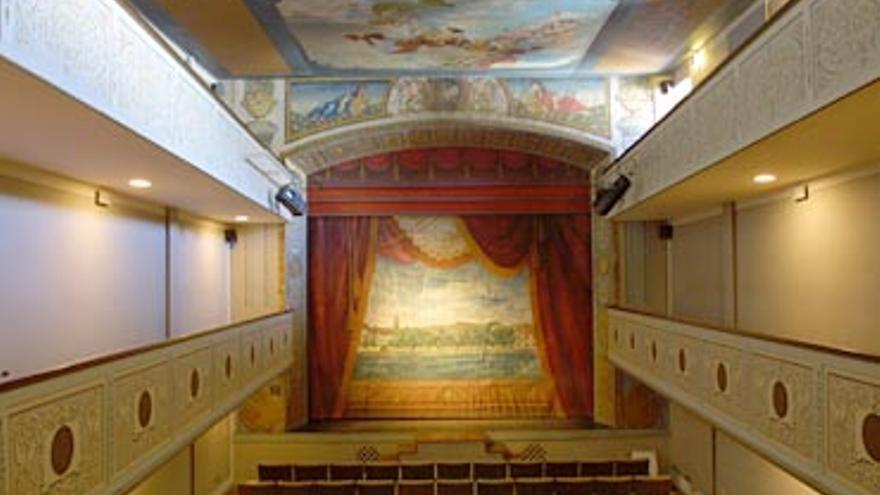 Teatro de Beneficencia