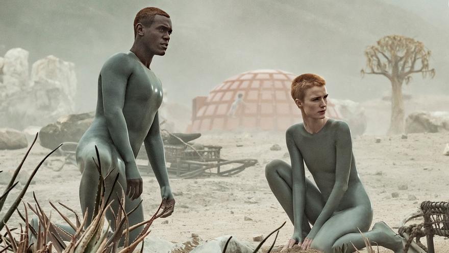 Raised by wolves, Ridley Scott vuelve al espacio