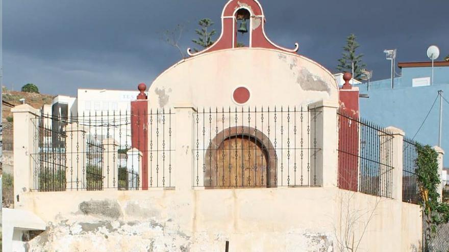 Tradición de San Sebastián en Guía de Gran Canaria