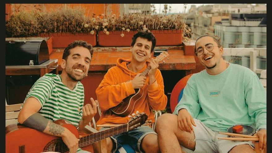 Los Stay Homas agotan en dos horas las entradas de sus conciertos en Barcelona