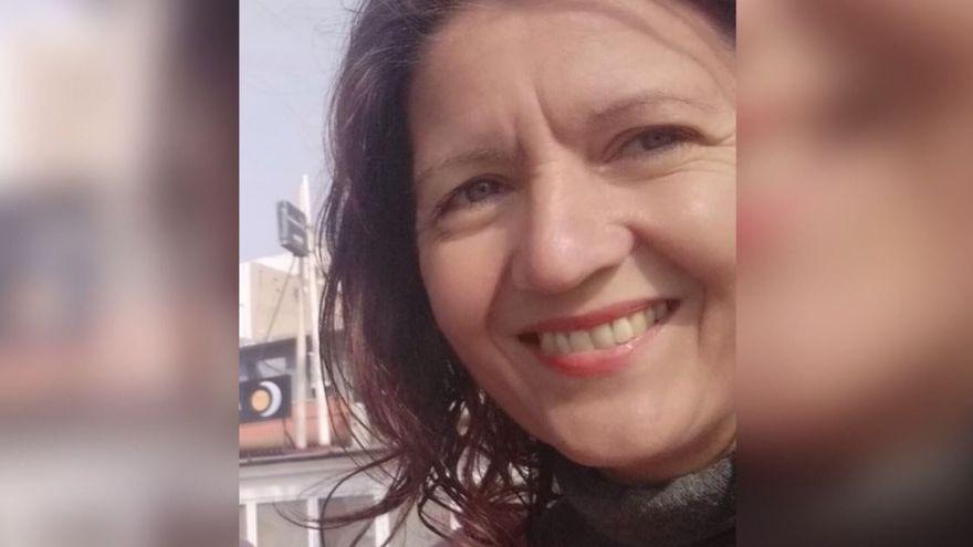 Encuentran en La Llosa a la mujer desaparecida en Algímia d' Alfara