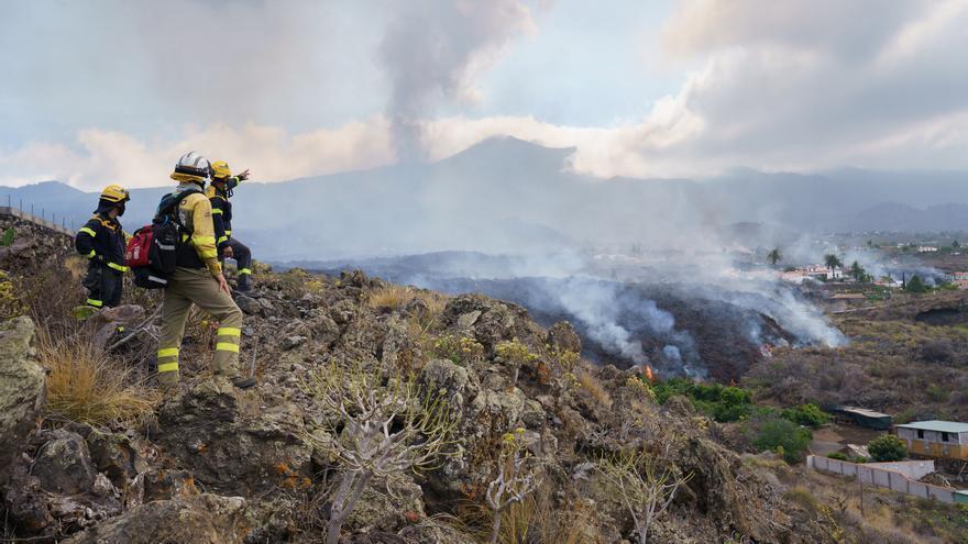 La ciudadanía se solidariza con La Palma: reciben 7 millones de euros en donaciones