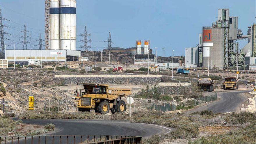 La producción industrial en Canarias cae un 0,2% en marzo