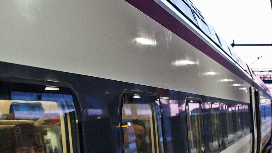 Zamora recupera el tren madrugador: historia de una negociación silenciosa