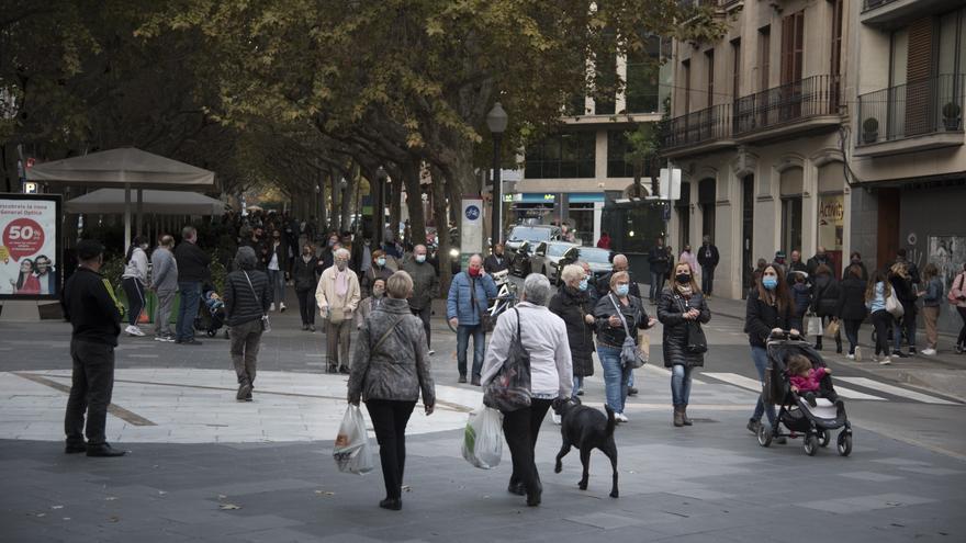 Una desena de municipis  creixen més del 50% en 20 anys al Bages i el Moianès