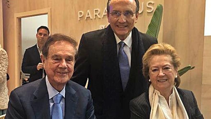 Prensa Ibérica i el Grup Zeta, a Fitur