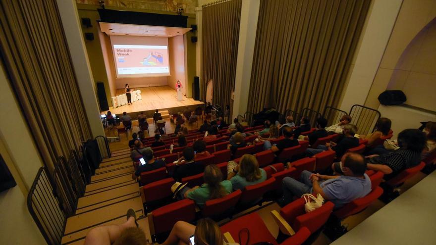 Figueres obre el Mobile Week esperant potenciar les empreses tecnològiques