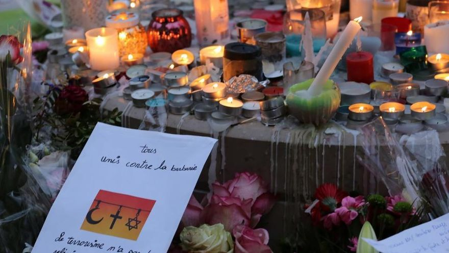 Joven, fichado y nacional del país: el perfil de los yihadistas que actúan en Occidente