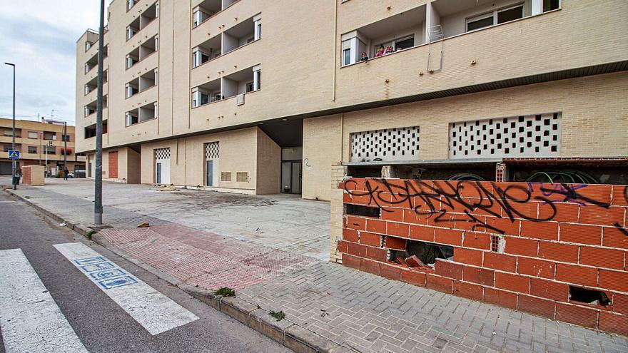 Una juez de La Vila desarrolla un protocolo para poder desalojar una vivienda okupada en un mes