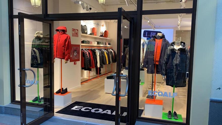 Ecoalf abre una tienda en McArthurGlen Outlet Málaga de Plaza Mayor