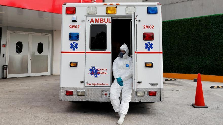 La pandemia de coronavirus rebasa los 94 millones y medio de contagios