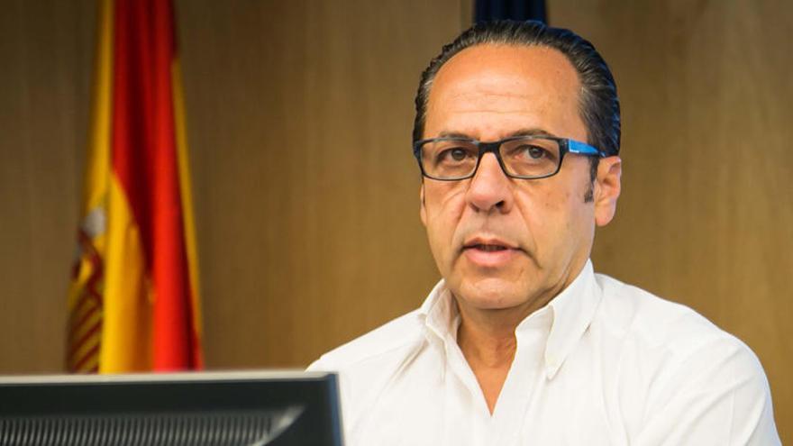 Marjaliza y 'El Bigotes' declaran hoy por la presunta financiación ilegal del PP