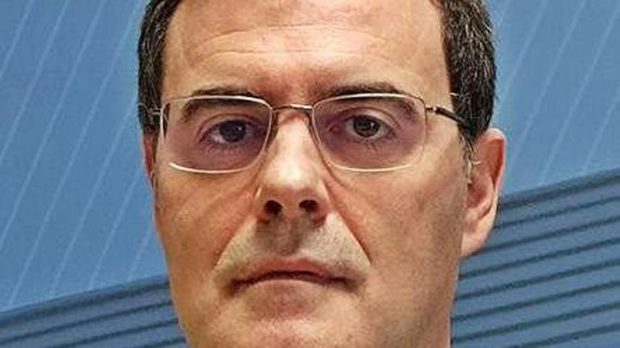 Anfaco nombra a Iván Alonso-Jáudenes como presidente tras la dimisión de Calvo