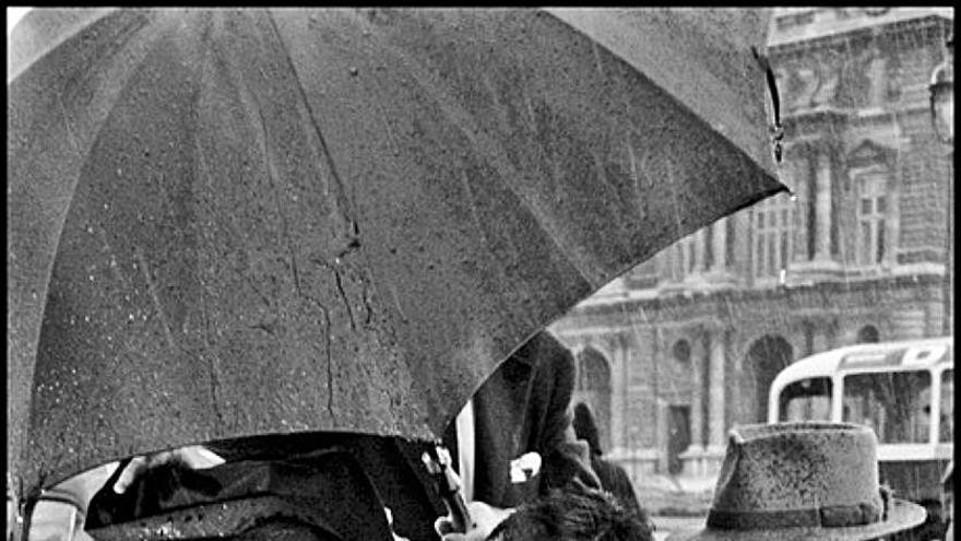 Richard Avedon, el elegante revolucionario