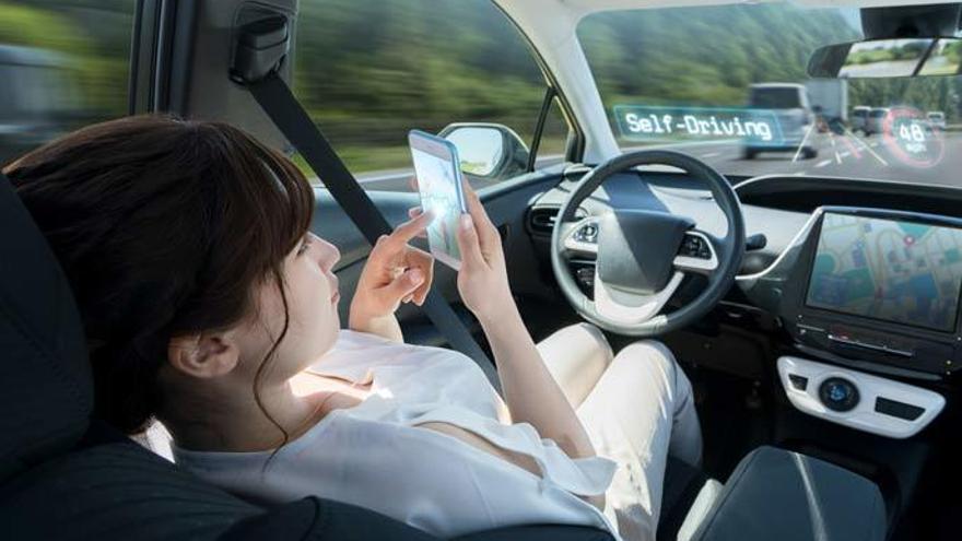 5G: així canviarà la nostra vida la nova tecnologia mòbil