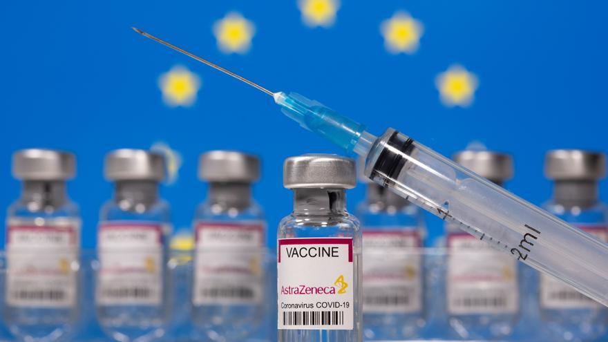 Sanitat inyectó 7.700 dosis del lote paralizado sin ningún efecto adverso