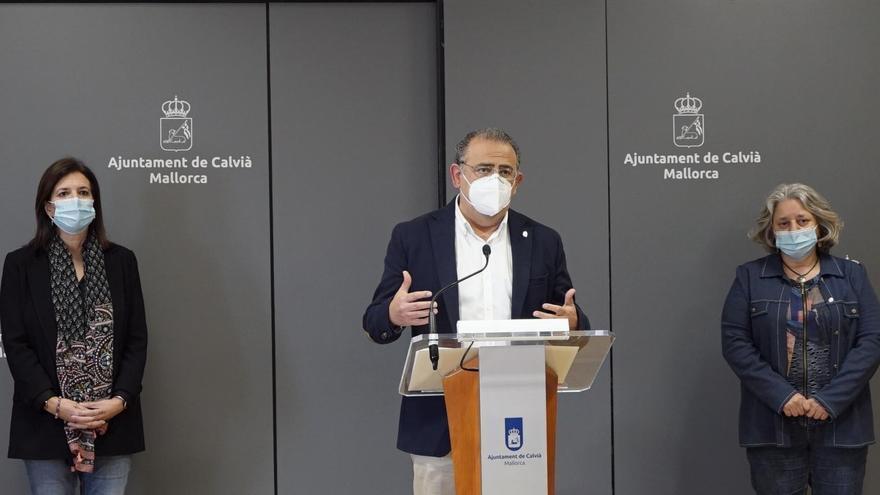 Calvià anuncia una convocatòria d'ajudes directes a sectors productius de 3 milions d'euros