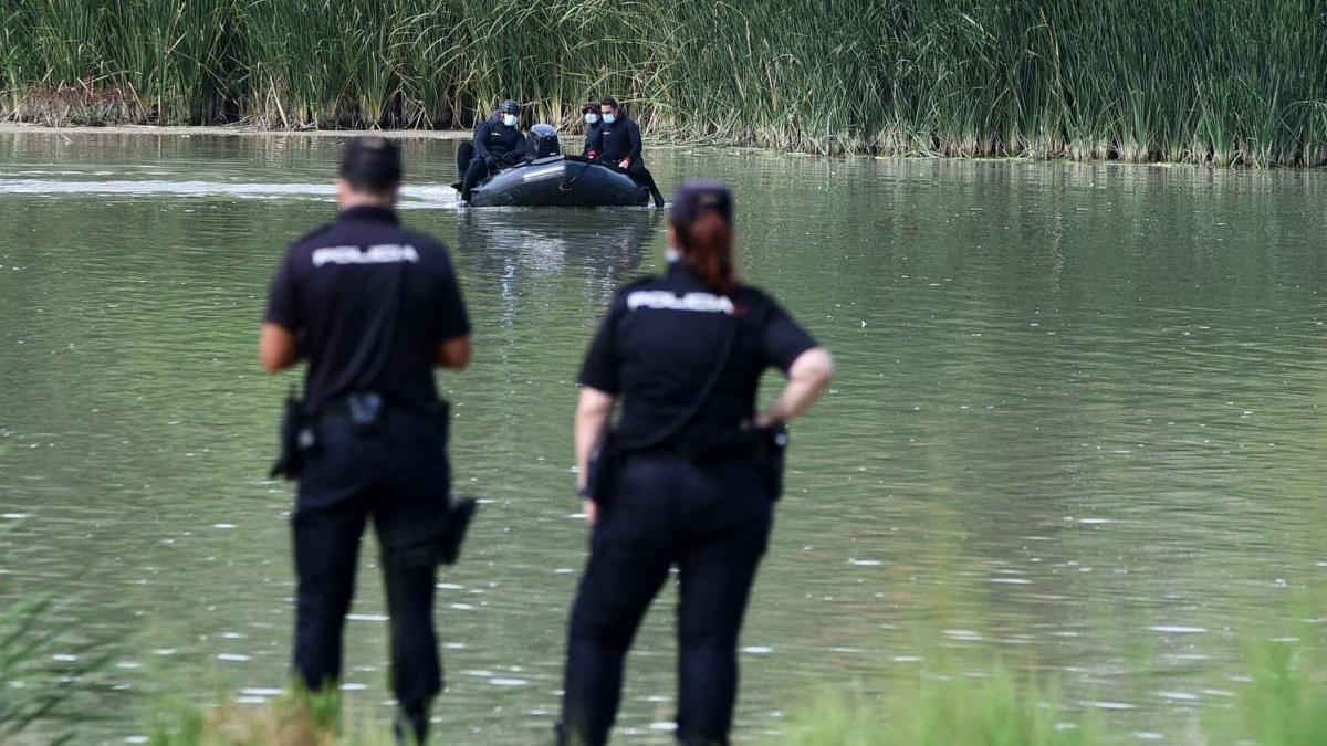 La familia de José Morilla cesa la búsqueda y deja la investigación en manos de la Policía Nacional