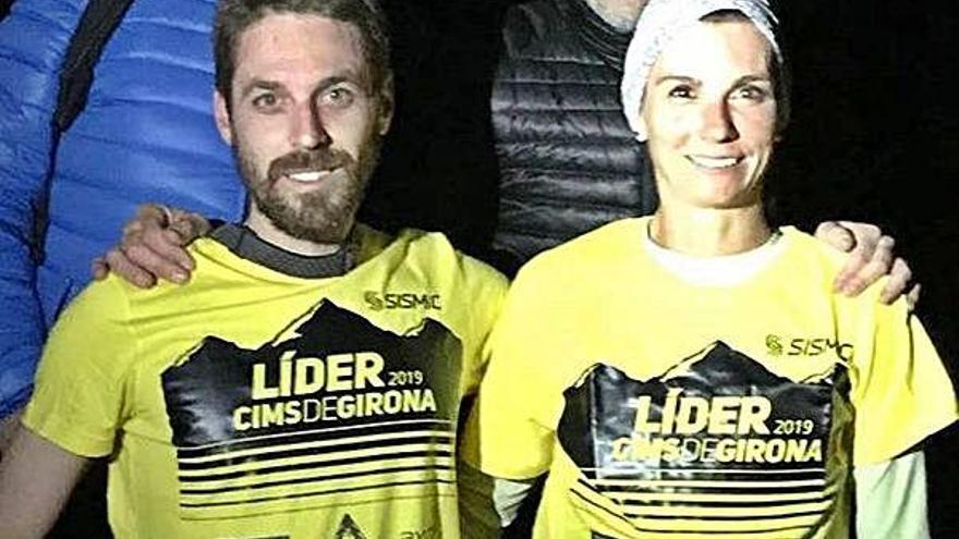Cornellà i Nicole Millar guanyen a Sant Miquel