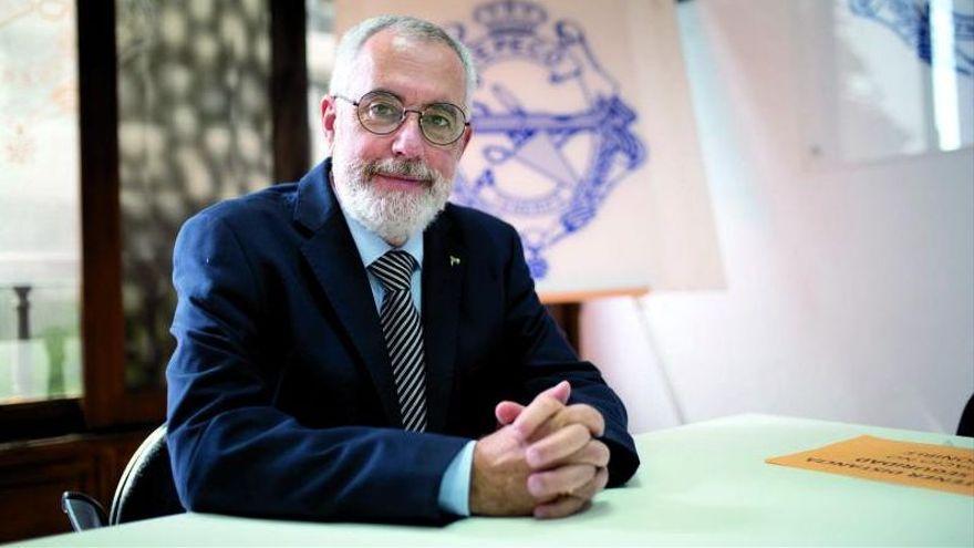 """Fepeco comienza una campaña por """"la dignidad"""" de Tenerife ante su parálisis económica"""
