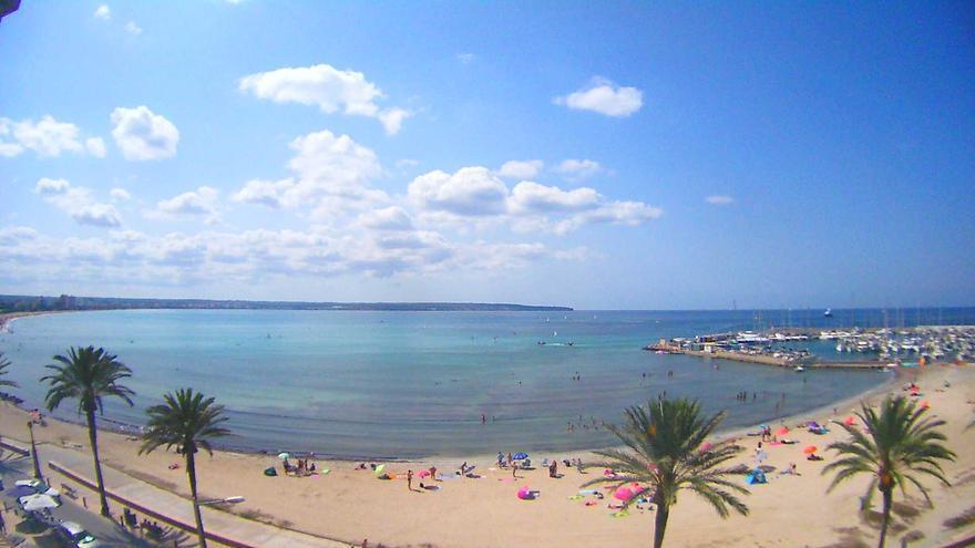 Über 40 Grad: Mallorca steuert auf extreme Hitze zu