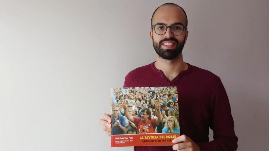 «La revolta del poble» arriba a les llibreries d'arreu del país