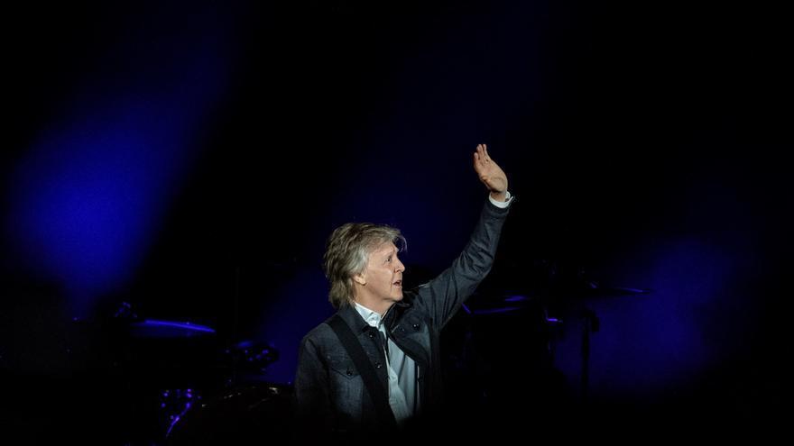 Libros para este otoño: de la vida de McCartney a la amistad entre Obama y Springsteen