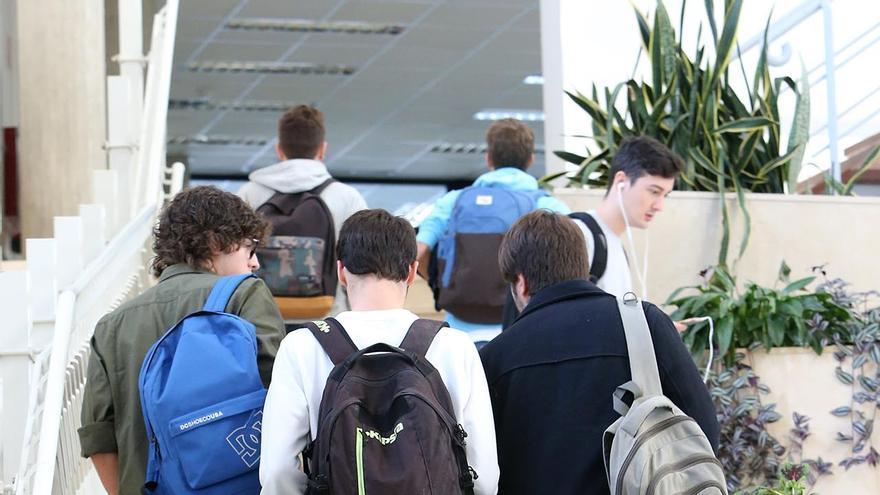 """Galicia saca """"suficiente"""" en desarrollo juvenil"""
