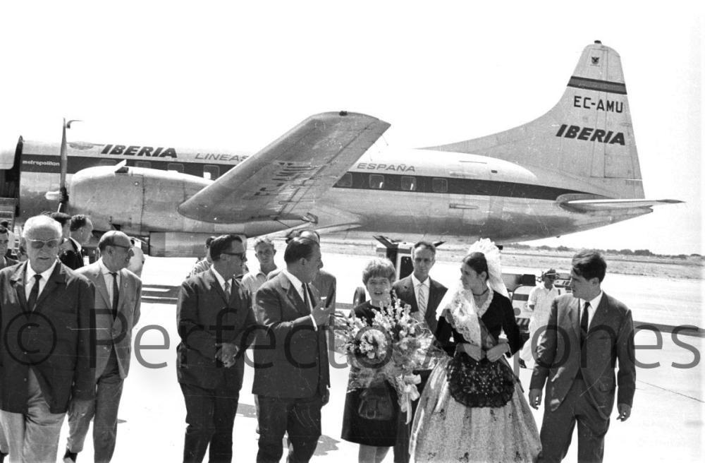 AEROPUERTO 1968
