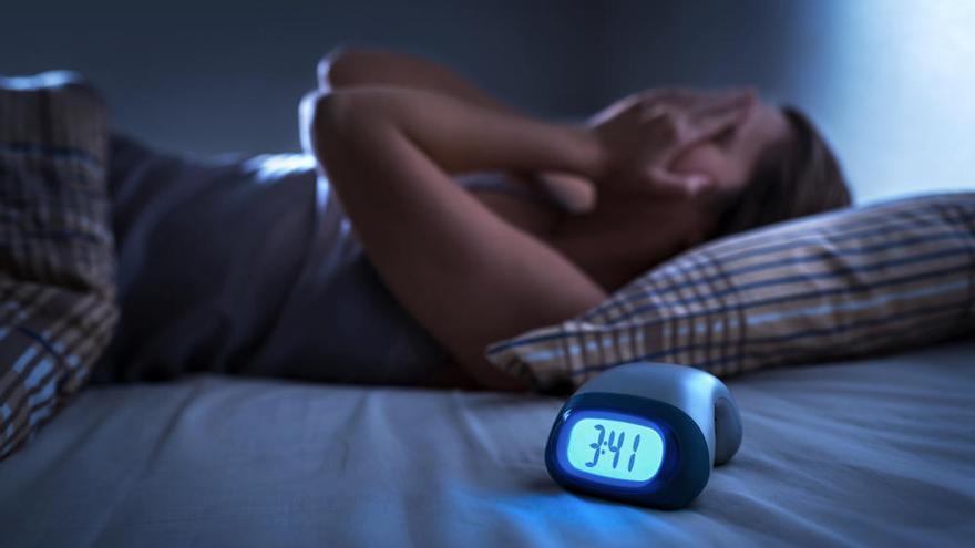 Vinculan el sueño irregular con un posible diagnóstico posterior de Parkinson