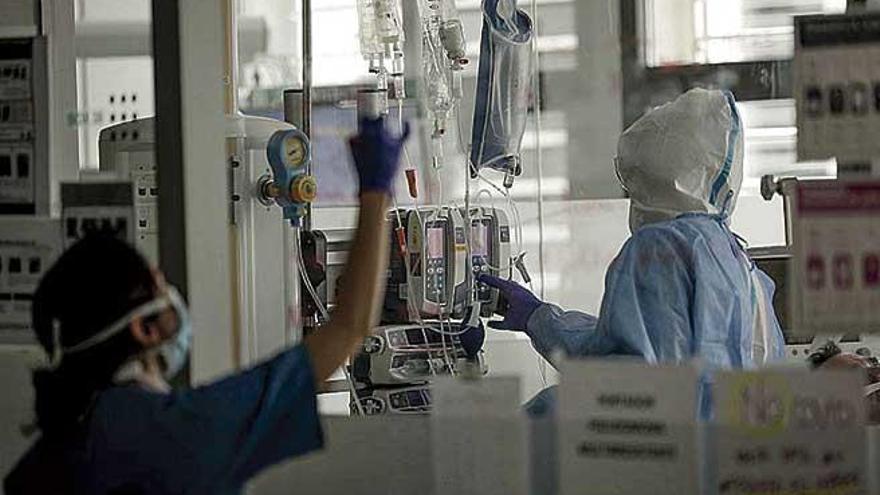 Baleares suma 139 contagios y 1 nuevo fallecido en 24 horas