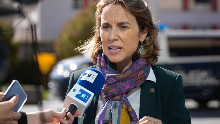 """El PP tomará medidas para reprobar a Belarra: """"Tendría que estar fuera del Gobierno desde ayer"""""""