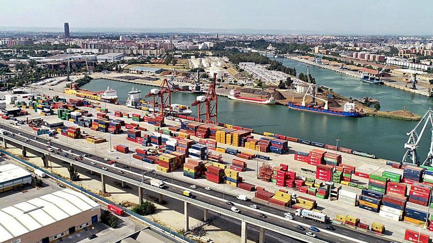 Boluda constituye una empresa de trenes para gestionar el transporte de mercancías
