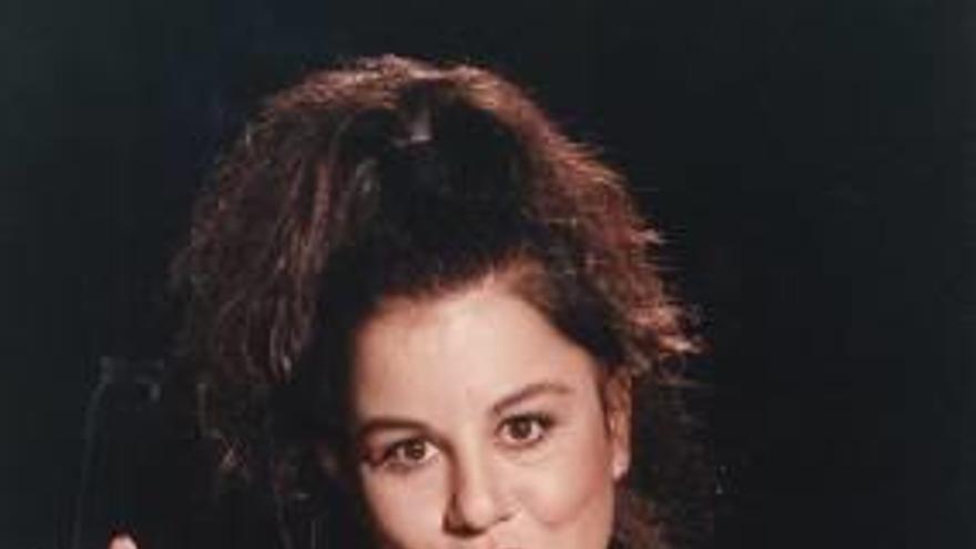 Mor Paloma Chamorro, una icona de la televisió dels 80