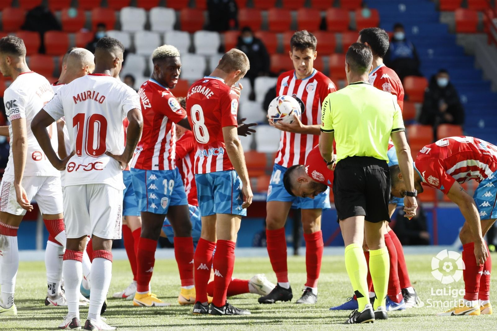 Lugo FC - RCD Mallorca
