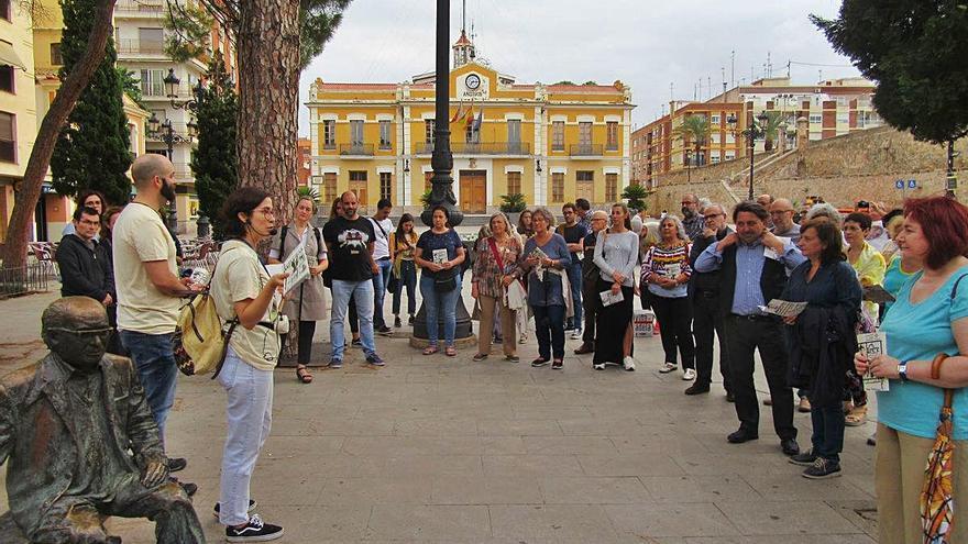 El Burjassot d'Estellés  en imatges i paraules