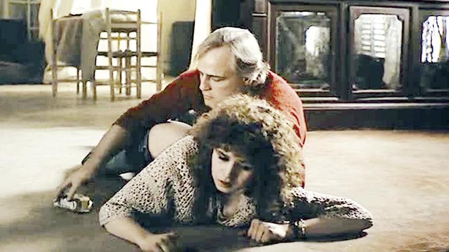 """Bertolucci niega la """"violación"""" a Schneider en """"El último tango"""""""