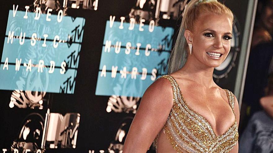 Movistar+ estrenará en junio un documental sobre la vida de la cantante Britney Spears