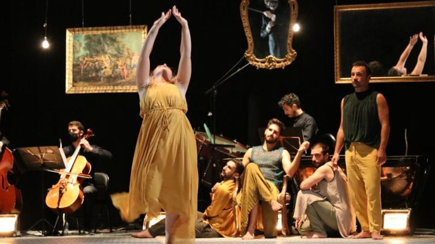 La Universidad de Alicante lanza online su programación de artes escénicas