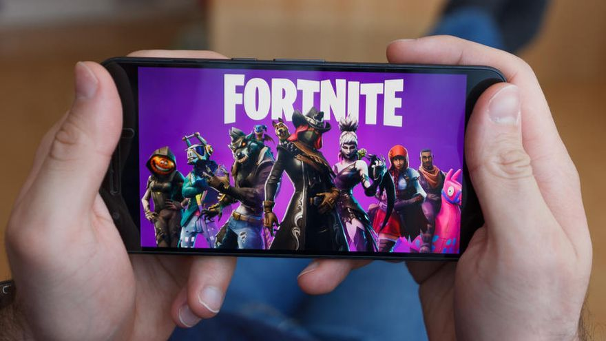 Fortnite llega a Google Play año y medio después de lanzarse para Android