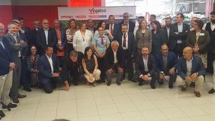 Vegalsa-Eroski reivindica los productos gallegos con la campaña 'A comida é vida'
