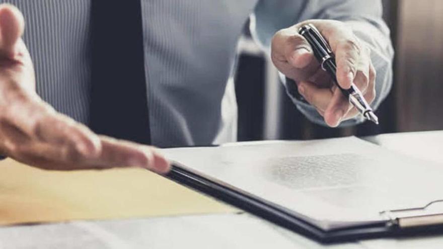Oferta de feina: advocat/da col·laborador/a
