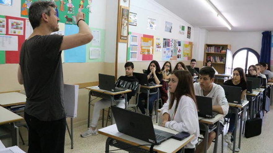 Catalunya obté el pitjor resultat en ciències a les proves PISA