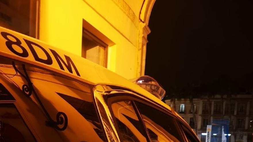 Muere tras caer al vacío desde una nave industrial en Málaga al tratar de huir