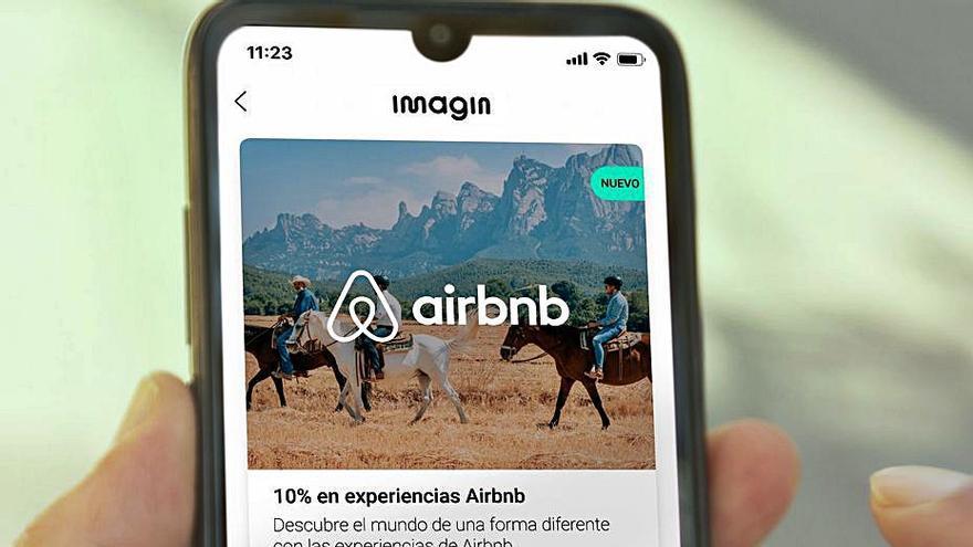 imagin y Airbnb se alían para dar contenidos digitales exclusivos