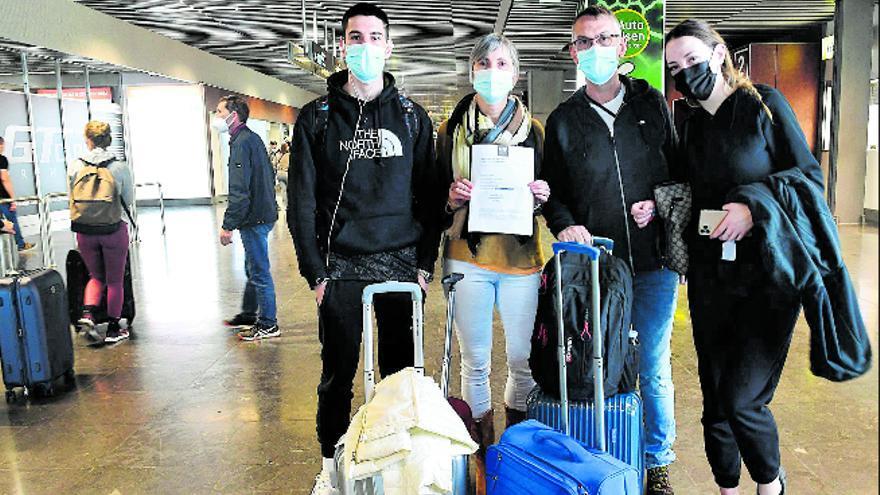 Canarias elimina la exigencia de las pruebas covid para viajar a las islas