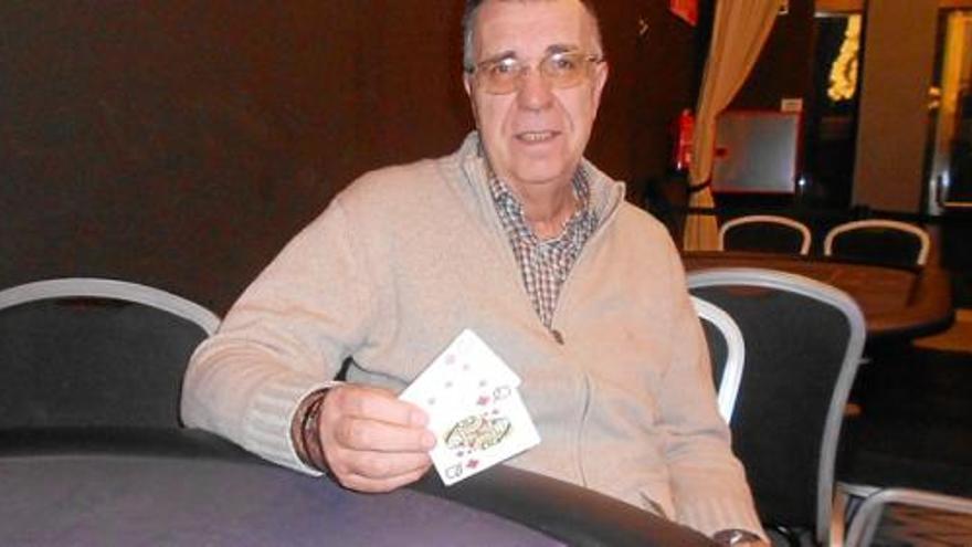 Vuelven los Head´s up a la Liga gracias a Rubén Porter