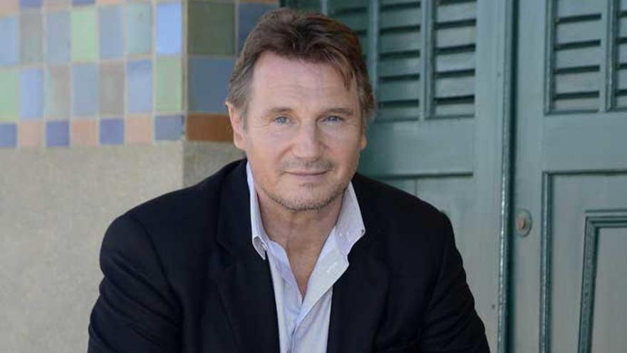 Liam Neeson protagonizará la comedia 'Made in Italy'