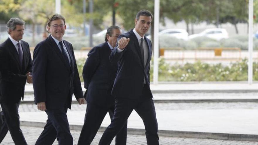 """La empresa familiar carga contra las """"medidas a corto plazo"""" de Sánchez para seguir  en la Moncloa"""