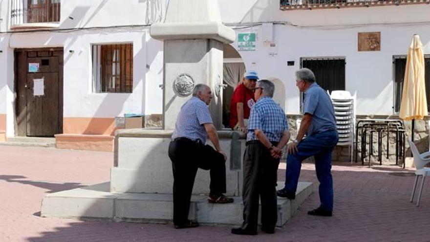 """23 municipios del interior de Castelló están en """"riesgo severo de despoblación"""""""
